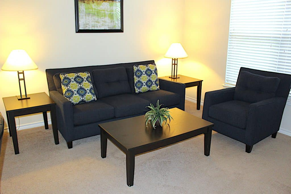 Drexel Living Room